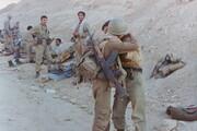 جمعیت ایران در زمان جنگ تحمیلی چه تعداد بود و چه مقدار در جنگ شرکت کردند؟