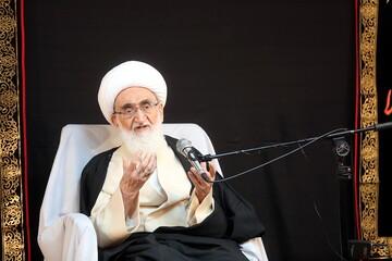انتشار اخبار حضرت آیت الله نوری همدانی فقط از طریق سایت معظم له