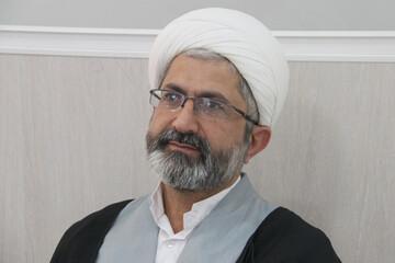 رئیس مرکز آموزشهای آزاد دانشگاه ادیان و مذاهب منصوب شد