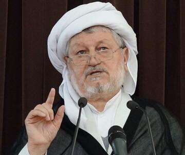 امام جمعه پاوه : سردار سلیمانی عامل وحدت مسلمین و خاری در چشم دشمنان اسلام بود