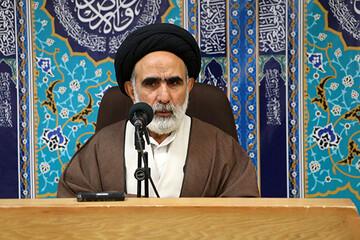 با ایجاد جبهه مقاومت ایران دیگر در منطقه تنها نیست