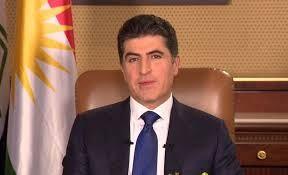 Nechirvan Barzani  sends condolences to Iran over Gen. Soleimani's martyrdom