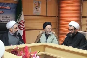 ستاد مرکزی گردانهای جهادی «حاج قاسم» در سطح کشور تشکیل شد