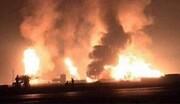 سقوط هواپیمای مسافربری اوکراین نباید شیرینی انهدام پایگاه آمریکا را بگیرد