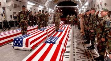 ثبات و امنیت جز با اخراج نیروهای آمریکایی  از منطقه محقق نخواهد شد