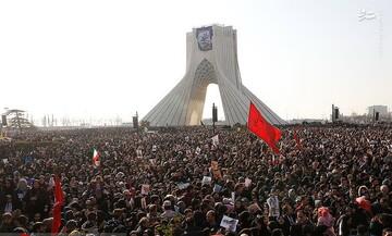 گاردین: ترامپ توانست ایران را متحد کند
