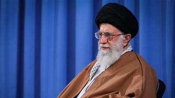 Ayatollah Khamenei: Iran's retaliation against US only 'a slap'