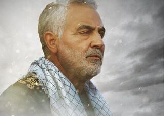"""پیام ایران به آمریکا ؛"""" انه من سلیمان و انه بسم الله الرحمن الرحیم"""""""