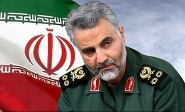 ناشط إيراني يدعو الناشطين العرب إلى نشر رسائلهم بالفارسية لشهيد المقاومة + صورة