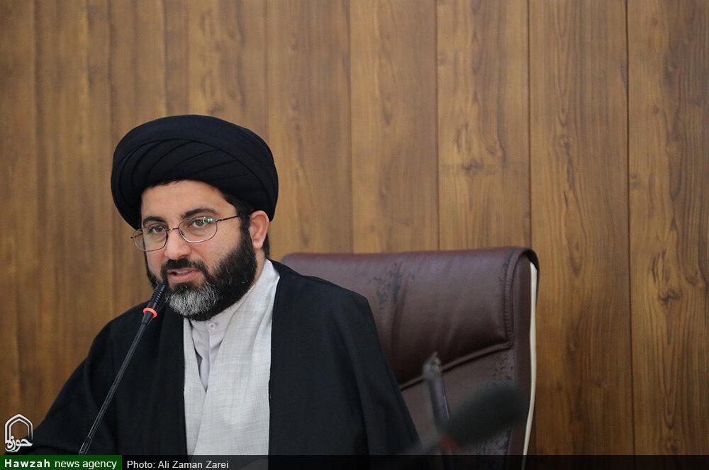 جانشین مدیر حوزه علمیه خوزستان منصوب شد