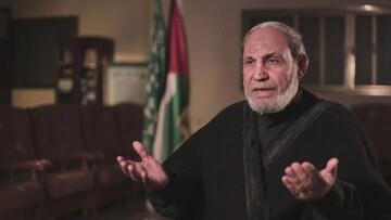 عضو دفتر سیاسی حماس: سردار سلیمانی به مقاومت قدرت داد