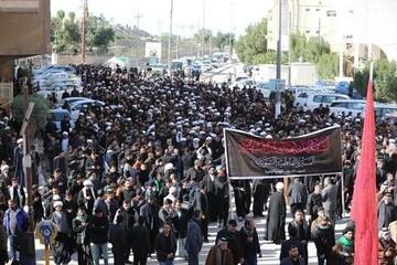 ستاد بحران نجف اشرف دستورالعمل های عزاداری محرم را صادر کرد