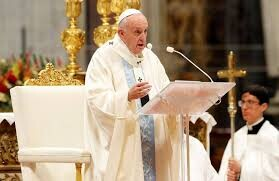 Pope calls for dialogue, restraint amid growing US-Iran tensions