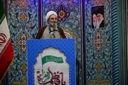 اقدام سپاه، قلوب مردم را شاد کرد/ هیمنه آمریکا با شهادت سردار سلیمانی در دنیا شکسته شد