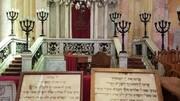 ۱۲ معبد یهودی در مصر وجود دارد