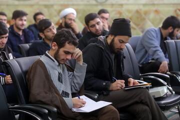 مهلت پذیرش مرکز تخصصی فقه و حقوق حضرت ولی عصر(عج) تا ۱۵ مرداد