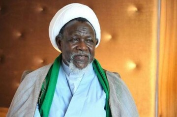Sheikh El-Zakzaky moves one step closer to execution