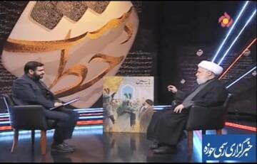 فیلم کامل برنامه دستخط با حضور شیخ نعیم قاسم قائم مقام دبیرکل حزب الله لبنان