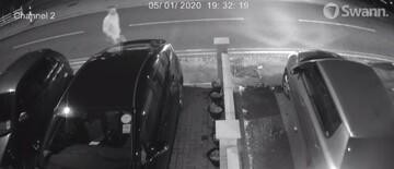 حمله خصومت آمیز به دو برادر مسلمان در مسجدی در لندن