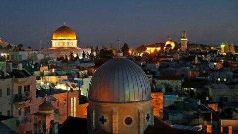 توطئه اسرائیل برای منزوی سازی مسجدالاقصی و پایان دادن به نقش سازمان اوقاف اسلامی