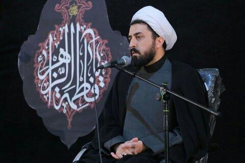 حجت الاسلام صالحی