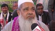 رئیس جبهه دموکراتیک متحد هند به دولت مودی هشدار داد
