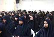مقاومت و شهادت در نظام اسلامی، عامل تنومندی درخت انقلاب میشود