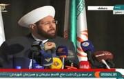 فیلم| شهید سلیمانی برای آزادی قدس به غزه رفت، کدام یک از رهبران عرب این کار را کردند؟