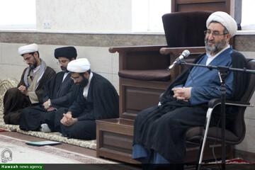 سه عامل مهم موفقیت در دوران طلبگی از منظر مدیر حوزه علمیه خوزستان