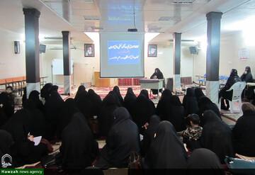 کارگاه آموزش تقویت تفکر و تعقل در دانش آموزان برگزار شد
