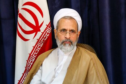Letter from the head of the Iran seminaries to the Christian authorities of the world