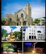 اختصاص ۱ هکتار آرامستان به مسلمانان شهری در فیلیپین