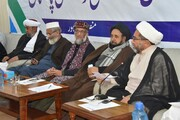 شورای همبستگی ملی پاکستان خواستار خروج آمریکا از منطقه شد