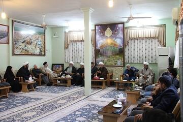 توصیه های نماینده آیت الله سیستانی به دانشجویان عراقی