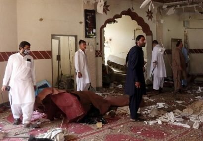 سازمان همکاری اسلامی بمب گذاری در مسجد کویته را محکوم کرد
