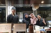ژاپن با تدارک محصولات حلال، برای المپیک توکیو ۲۰۲۰ آماده می شود