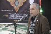 دشمن اثربخشی سپاه در منطقه و بین الملل را بر نمی تابد