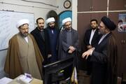 فیلم| رئیس دفتر تبلیغات اسلامی: رشد خبرگزاری حوزه محسوس است