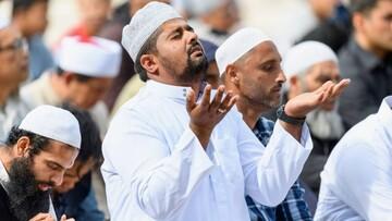 سی و یکمین کنوانسیون سالانه جامعه اسلامی اوکلند در نیوزیلند برگزار میشود