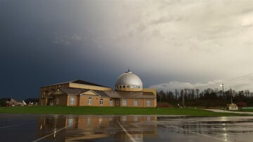 مسجد ایندیانا برای فعالیت های جوانان گسترش مییابد
