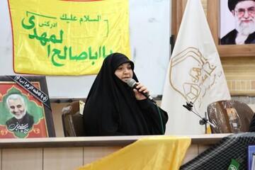شهادت سردار سلیمانی دلهای امت اسلامی را زنده کرد