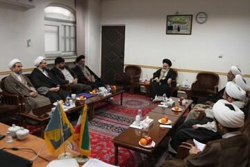 تحصیل ۹ هزار طلبه اصفهانی در ۷۰ مدرسه