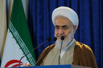 انقلاب اسلامی میوه فعالیتهای جهادی است