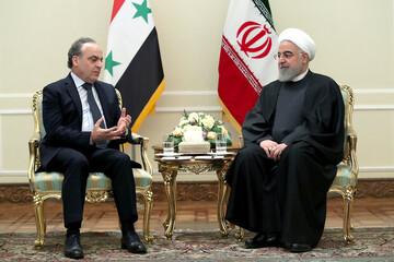 Iran will never forget US' crime of assassinating Martyr Suleimani: President Rouhani