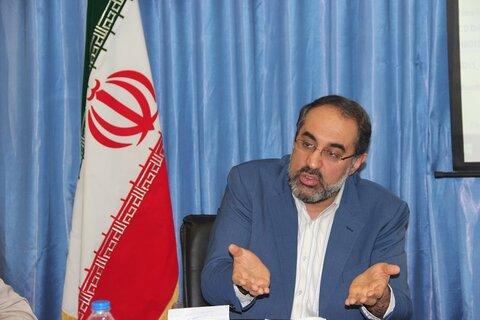 مدیر کل صدا وسیمای مرکز قزوین