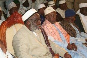 رهبر جامعه مسلمانان ساحل عاج در گفتگو با حوزه؛