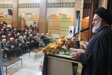 حسینی شاهرودی