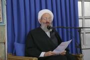 عاشورا امر به معروف و نهی از منکر در جامعه اسلامی را احیا کرد