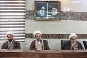 حاج قاسم پرورش یافتگان مکتب امامین انقلاب را در دنیا ساماندهی کرد