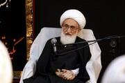 مسلمانان در برابر اتفاقات جهان اسلام مسئول می باشند